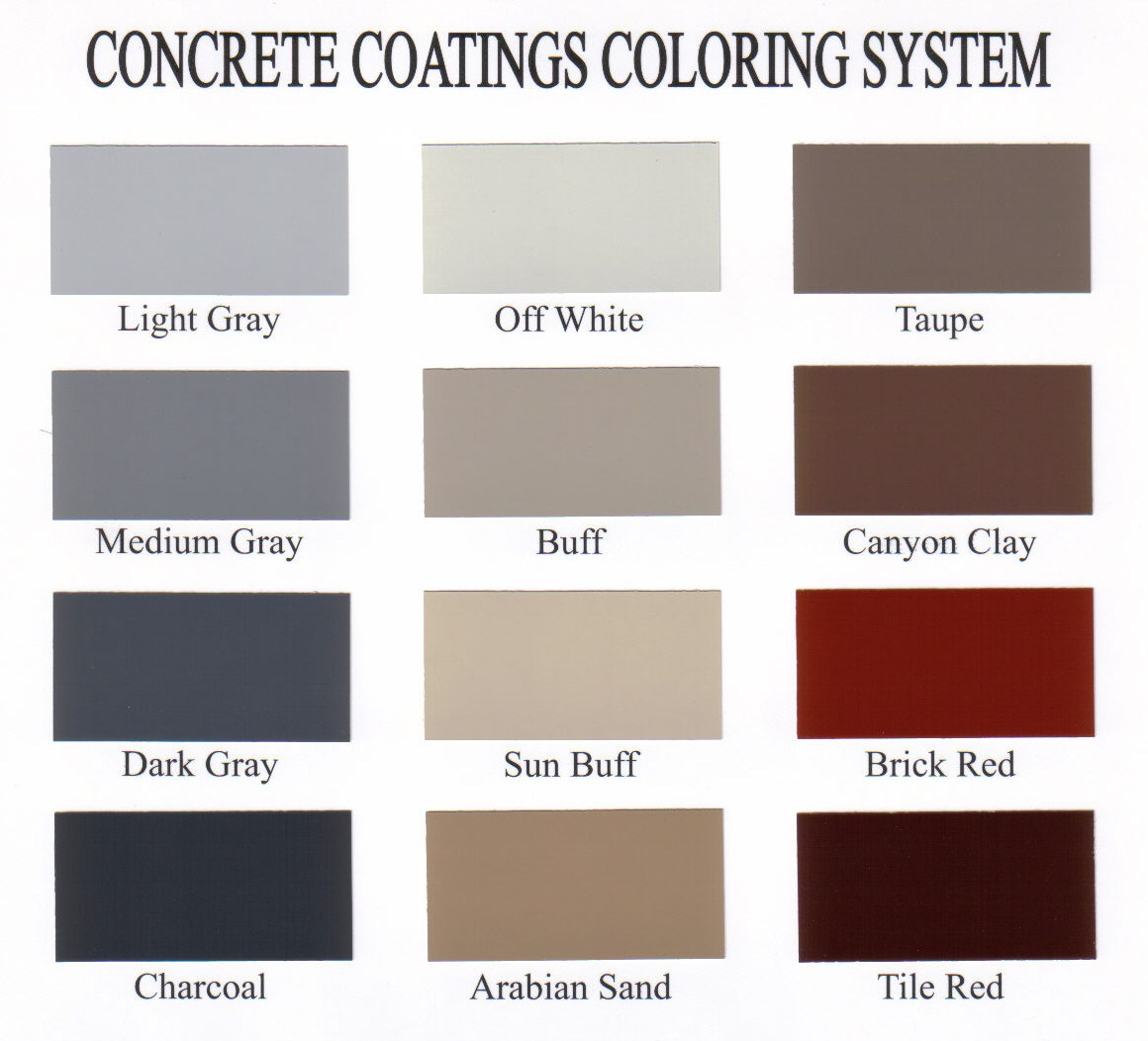 Armour tint deco crete supply armour tint color chart geenschuldenfo Choice Image