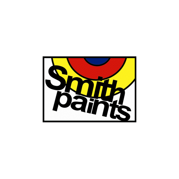 Smith Paints products