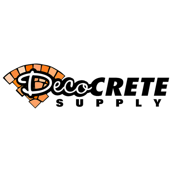 Deco-Crete Supply products