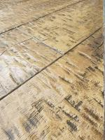 Proline Concrete Hand Hewn Timber Plank Stamp