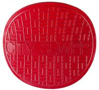 Proline Stamps City Sewer