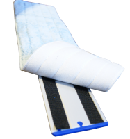 Microfiber Mop refills are available