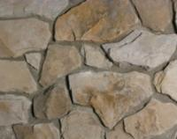 Stone Edge Surfaces' European Field Stone Vertical Stamps