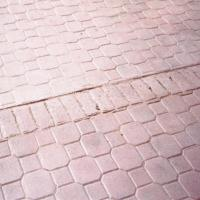 Matcrete Holland Cobble Paver Brick Pattern