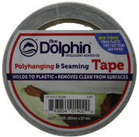 Blue Dolphin Polyhanging & Seaming Tape