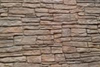 Stone Edge Surfaces' Light Mountain Dry Stack Vertical Stamps