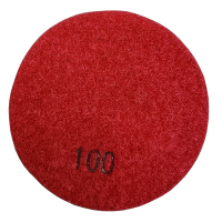 "Diteq 3"" Polymer Resin Polishing Pads"
