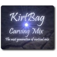 Kirtbag Carving Mix