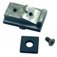 TEQ-Lok Carbide Mounting Block (RH)