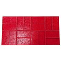 Proline Basketweave New Brick