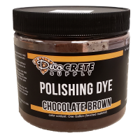 Deco-Crete Supply Polishing Dye