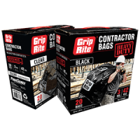 Grip Rite Heavy Duty Contractor Bags