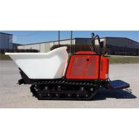 Canycom SC-75 Forward Dump Concrete Buggy