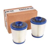 H13 Filters Set of 2