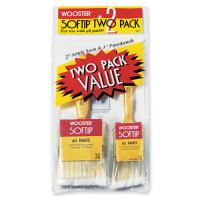 Wooster Brush 5971 Softip Two Pack