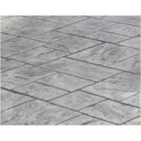 The Ashlar Slate stamps can be used horizontally or vertically