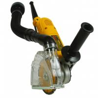 "Includes Cutbuddie, 18"" Hose, Arbor Extender, Spacing Washers & Releasable Tie"