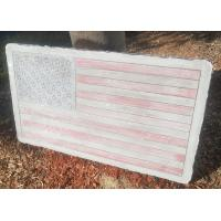 Proline American Flag Table Mold