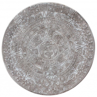 Proline Aztec Calendar Table Top Mold