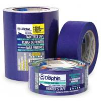 Blue Dolphin Adhesives Blue Painter's Tape