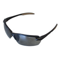 Carhartt Spokane Grey Lens Safety Glasses