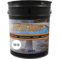 Deco-Crete Supply Color Boost WB