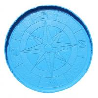 Proline Stamps Compass Table Top Mold