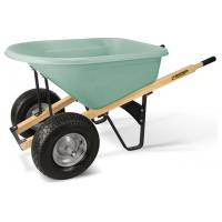 Brentwood Two Wheel Wheelbarrow