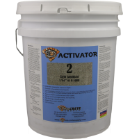 Deco-Crete Supply Deactivator