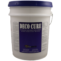 Deco-Crete Supply Deco Cure