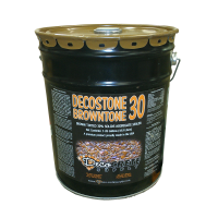 Deco-Crete Supply DecoStone Browntone 30