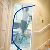Trimaco E-Z Up Dust Containment Door Kit