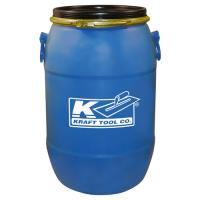 Kraft Tool GG601 15 Gallon Mixing Barrel