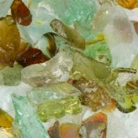 Jewel Mix Landscape Glass - Small