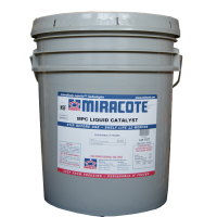 Miracote MPC Liquid Catalyst