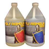 Poly Armour 80 Slow Cure