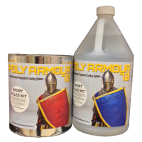 Poly Armour 70 Short Filled Kit