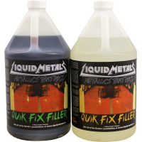 Liquid Metals Quik Fix