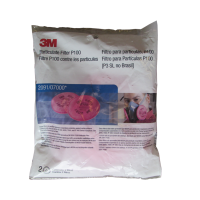 3M Particulate Filter