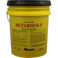 Deco-Crete Supply Retarder-F