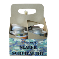 Sealer Survival Kit