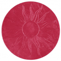 Proline Concrete 3' Sun Medallion