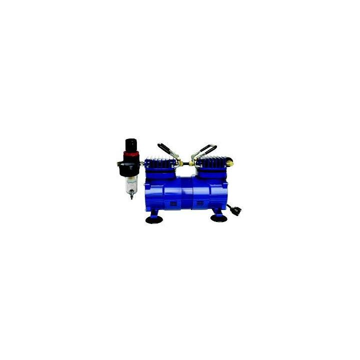 Preval Lightweight Electric Compressor