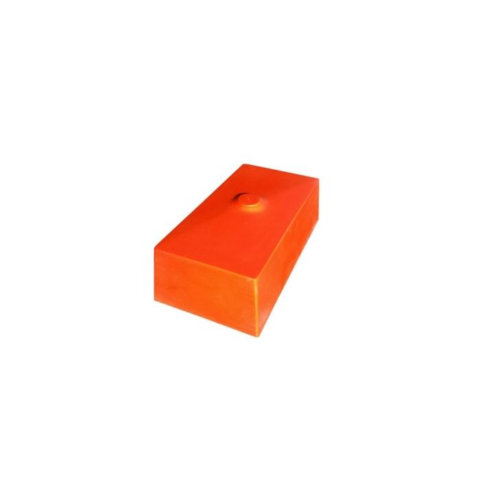 Crete Molds 158 Rectangle Sink Mold