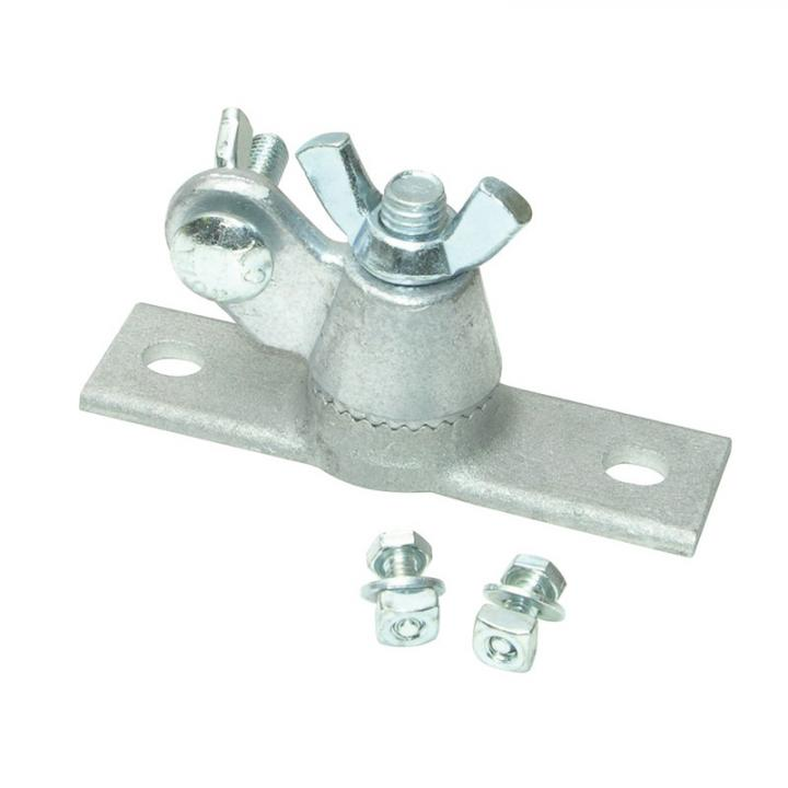 Marshalltown 16825 T-Slot Darby Replacement Bracket