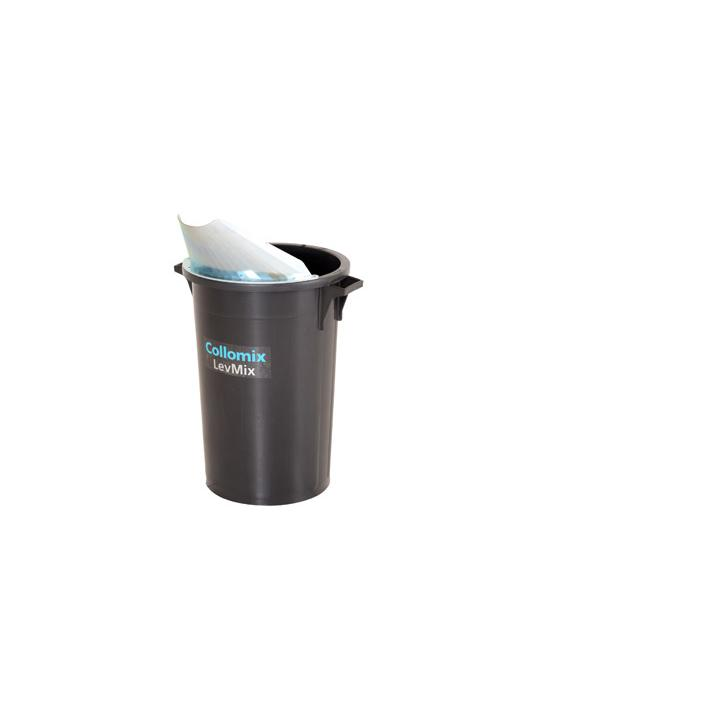 Collomix 17 Gallon Tall Bucket