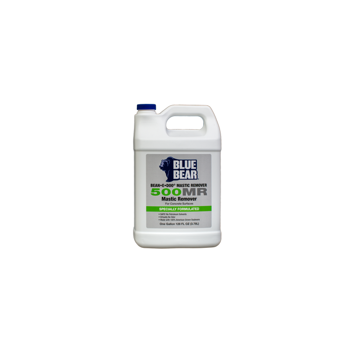 Franmar/Blue Bear Bean-e-doo Mastic Remover 500MR