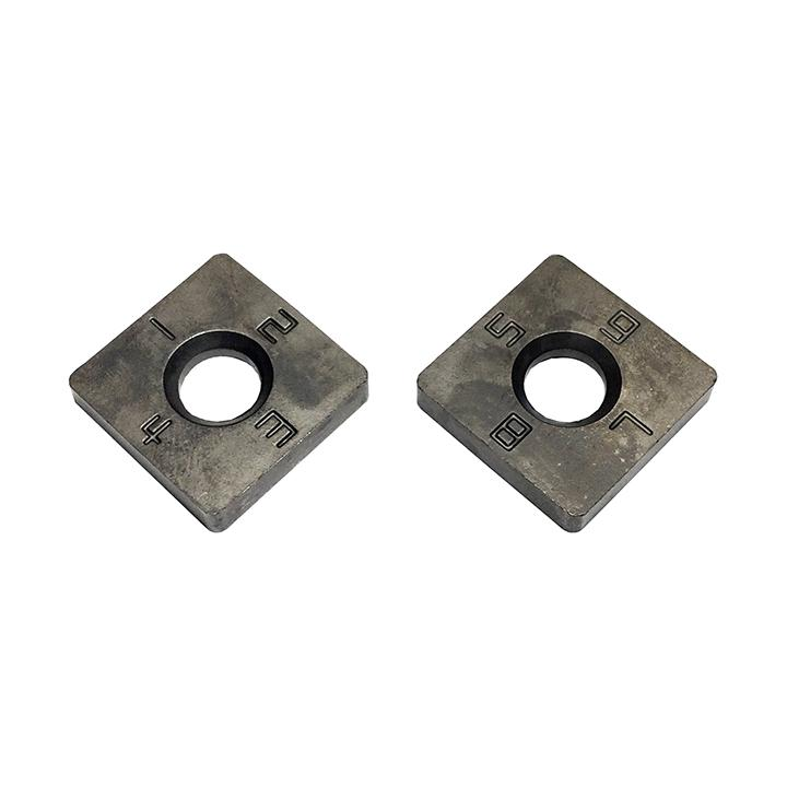 Carbide Replacement Chip