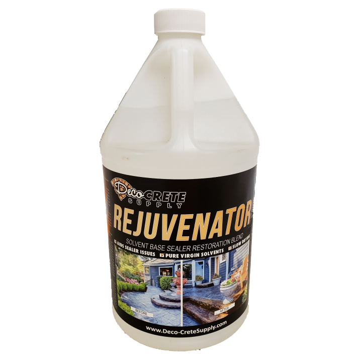Rejuvenator - 1 Gallon