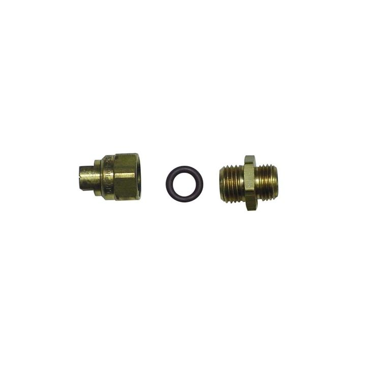 Chapin 6-5797 Industrial Brass Fan Tip Nozzle